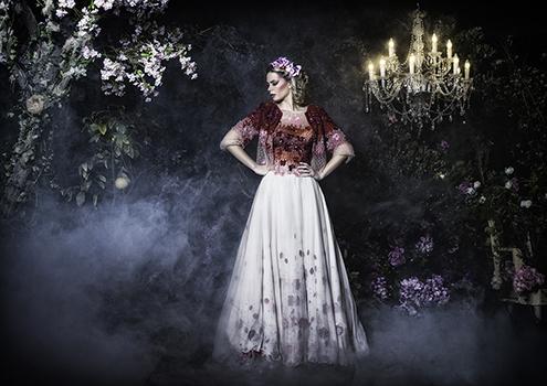 Ege Life | Ünlülerin Stilisti If Wedding Fashion İzmir'de