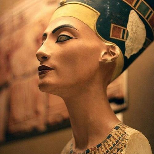 Ege Life | Kraliçe Nefertiti Hakkında İlginç Gerçekler