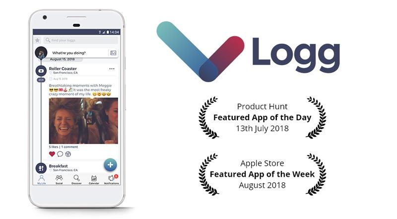 Ege Life   Logg – Your Life