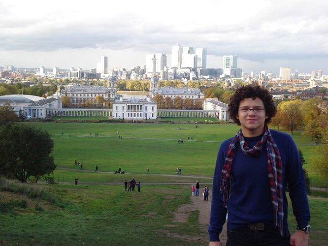Ege Life | Anadolu'dan Avrupa'ya Bir Azim Hikâyesi: Arda Metin Soyüsü
