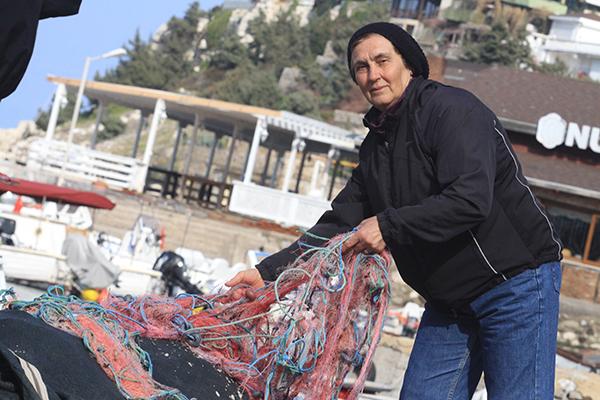 Ege Life | Teknede Büyüdü, Denizde Yaşlandı