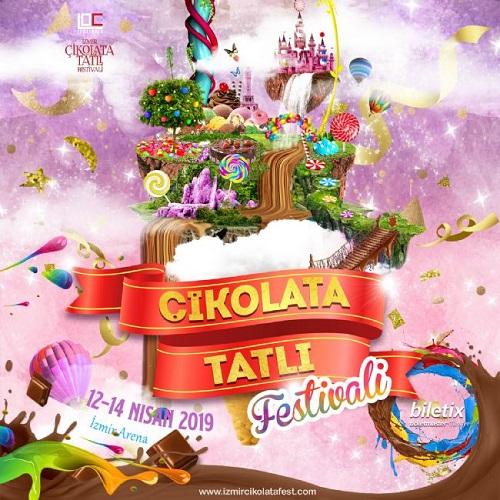 Ege Life | İzmir Çikolata & Tatlı Festivali