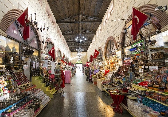 Ege Life | Çanakkale Gezi Rehberi