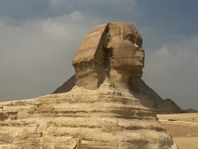 Ege Life | Kahire ve Piramitlerin Gizemi Güzel Bir Gezi