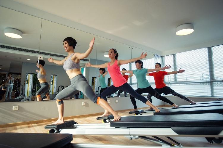 Ege Life | Pilates ve Yoga Arasındaki Fark Nedir?
