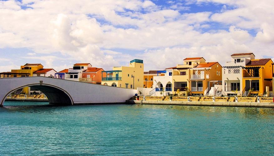 Ege Life | Pupa Yelken, Kıbrıs