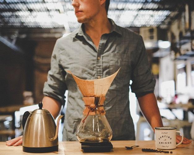 Ege Life | Sadece Kahve Uzmanlarının Bildiği 10 Kahve Sırrı