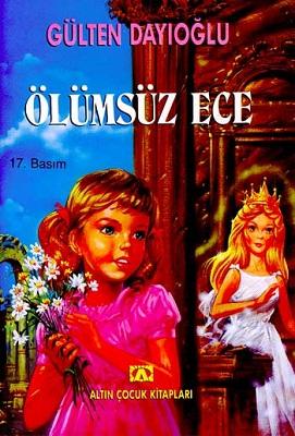 Ege Life | Çocukların Mutlaka Okuması Gereken 23 Kitap