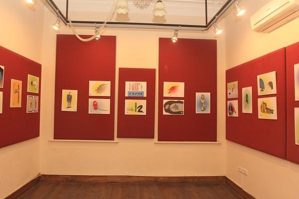 Ege Life | İzmir Neşe Ve Karikatür Müzesi