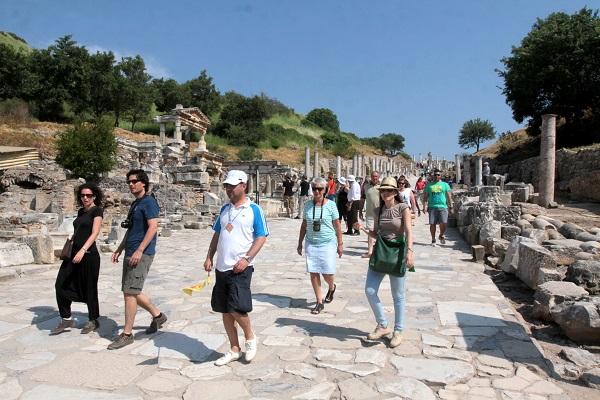 Ege Life | Turizmde Acil İhtiyaç Güven Ortamı