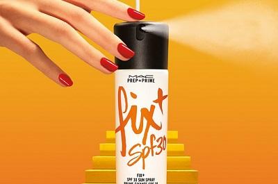 |  || Fix+ Scents ve Fix+ Sun Spray SPF 30 ile Tanış