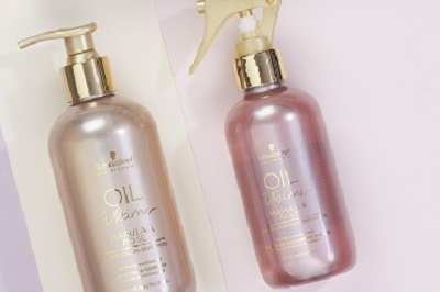 |  || Schwarzkopf Professional'dan Premium Saç Bakımı: Oil Ultime