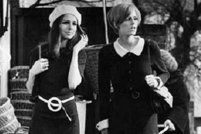 |  || 60'lardan En Güzel Stil Önerileri