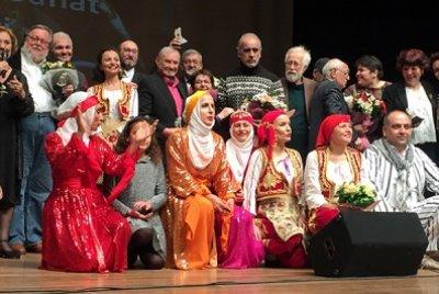 26. Troya Kültür-Sanat ÖdülleriVerildi   GEZİ & KÜLTÜR SANAT