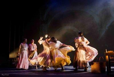Uluslararası İzmir Festivali 25 Mayıs'ta Başlıyor   GEZİ & KÜLTÜR SANAT