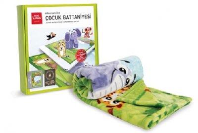 Dünyanın İlk Akıllı Oyuncak Battaniyesi  Mını Heroes Şimdi Türkiye'de… | DOSYA & HABER