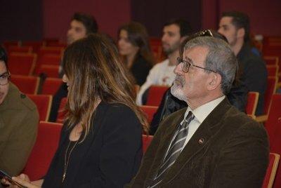 Atatürk Destanı İEÜ'de Anlatıldı | DOSYA & HABER