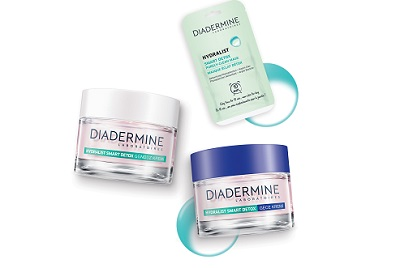 |  || Diadermine Hydralist Smart Detox ile Cildinizi Mavi Işığa ve Toksinlere Karşı Koruyun…
