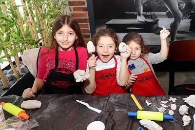 DOSYA & HABER | HABERİNİZ OLSUN || Mistral Carrera'dan Çocuklara Özel Yaz Okulu