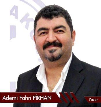 Ademi Fahri PİRHAN