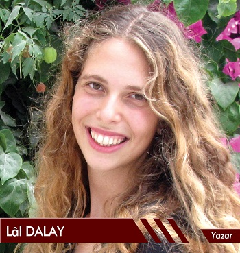 Lâl DALAY
