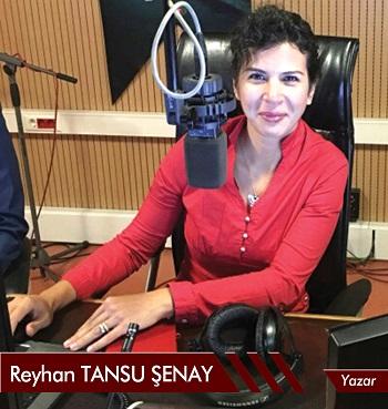 |  || Reyhan TANSU ŞENAY