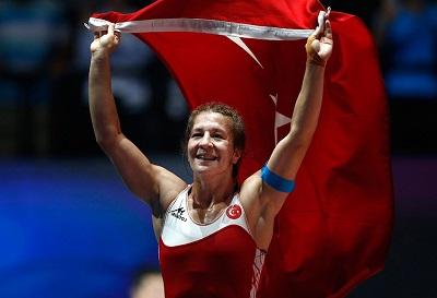 |  || 19 Mayıs Özel İçeriği:  Türkiye Gençliğinin Sporda  Gurur Veren Temsilcileri