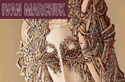 |  || Ivan Marchuk - Düşsel Detaylar
