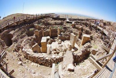 Size Zamanda Yolculuk Yaptıracak 6 Antik Kent   GEZİ & KÜLTÜR SANAT
