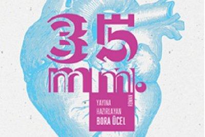 35 MM  35 Gönüllü Yazar Sivil Toplum Kuruluşları İçin Kitap Yazdı   GEZİ & KÜLTÜR SANAT