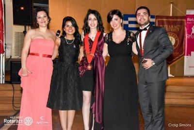 İzmir'li Genç Akdeniz'i Yönetecek | DOSYA & HABER