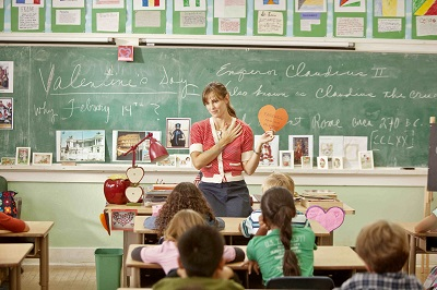 DOSYA & HABER | DOSYA || İyi ki Öğretmen Oldum!