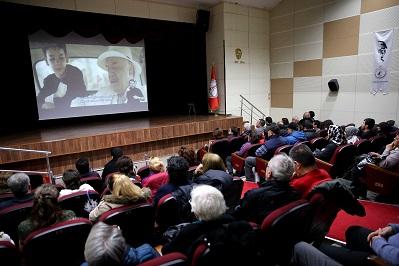 |  || Karşıyaka'da Engelsiz Sinema Günleri Başlıyor