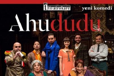 GEZİ & KÜLTÜR SANAT | KÜLTÜR SANAT || Tiyatrokare 27. Sanat Yılında Üç Farklı Oyunla İstanbul'da ve Farklı Kentlerde Tiyatroseverlerle Buluşuyor