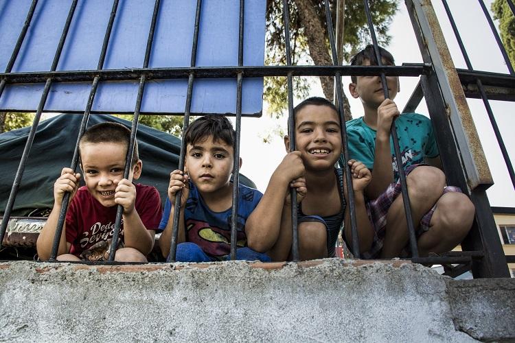 GEZİ & KÜLTÜR SANAT | KADRAJ ||  Sokağın Fotoğrafı