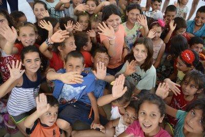 Köy Projesi Cıvıl Cıvıl Başladı | DOSYA & HABER