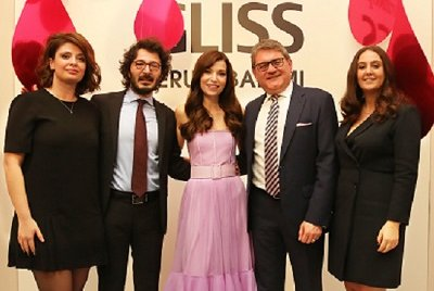 Gliss, Serum Deep Repair Serisini Marka Elçisi Selma Ergeç ile Duyurdu… | DOSYA & HABER