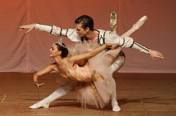|  || Kalbiyle Yürüyen Balet… Bu Başarı Öyküsü Sizi De Ağlatacak…