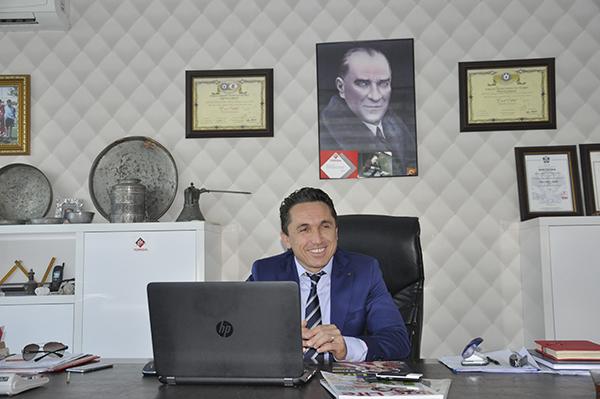 |  || Murat Türksal: