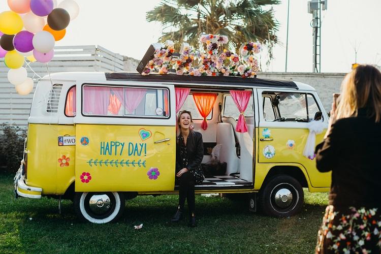 |  || Floralfest Wedding Yoğun İlgiyle Gerçekleşti