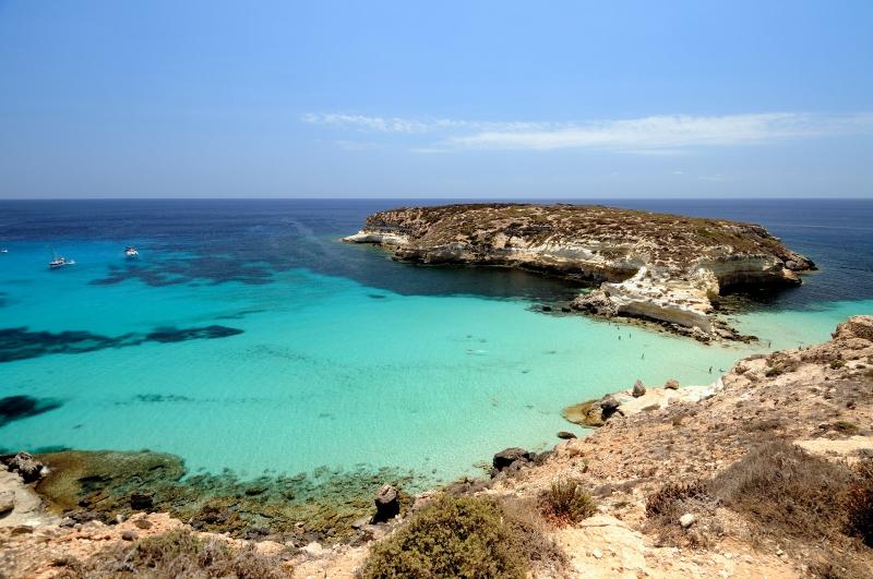 GEZİ & KÜLTÜR SANAT | GEZİ || Avrupa'nın En Güzel Plajları