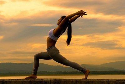 Yoga: Bilinmeyene Yolculuk | DOSYA & HABER