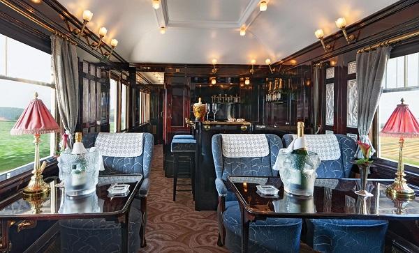 |  || Farklı Bir Tatil İçin En İyi Tren Güzergahları