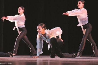 "Lizt Alfonso Dance Cuba Muhteşem Gösterileri ""Cuba Vibra"" | DOSYA & HABER"