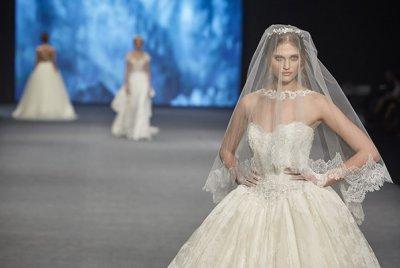 Gelinlik Modasinin Kalbi If Wedding Fashion İzmir | DOSYA & HABER