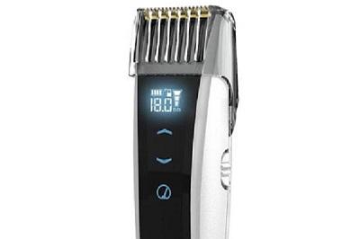 |  || Babaların Cildine Teknolojik Dokunuş: Touchtech Tıraş Makinesi