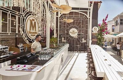DOSYA & HABER | HABERİNİZ OLSUN || Magnum Store Haz Tutkunları İçin Alaçatı'da Kapılarını Açtı