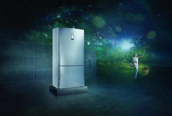 |  || Siemens Soğutucularla Taptaze Bir Yaz
