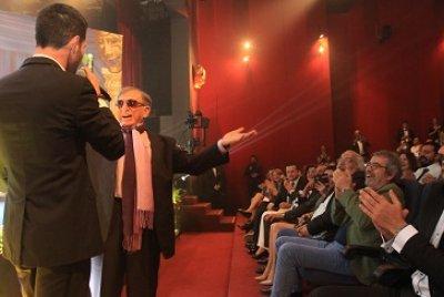 Bedia Muvahhit Tiyatro Ödülleri Sahiplerini Buldu | DOSYA & HABER