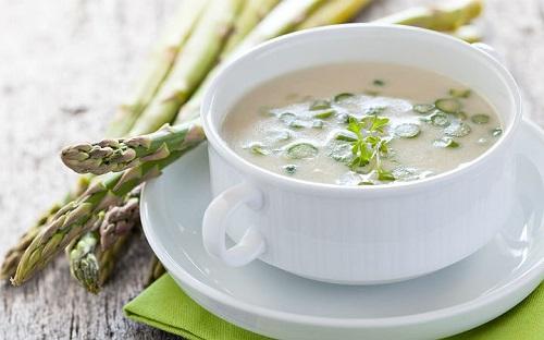 |  || Kışın Hasta Olmaktan Koruyacak Çorbalar